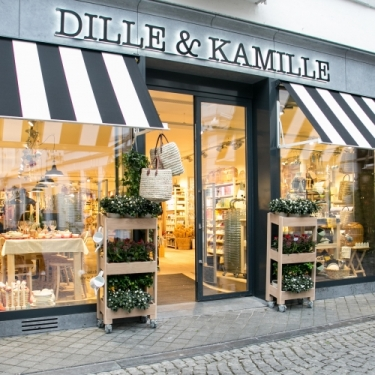 Dille & Kamille e-giftcard
